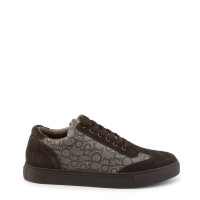 Pantofi sport Roccobarocco RBSC38P86CMU Maro