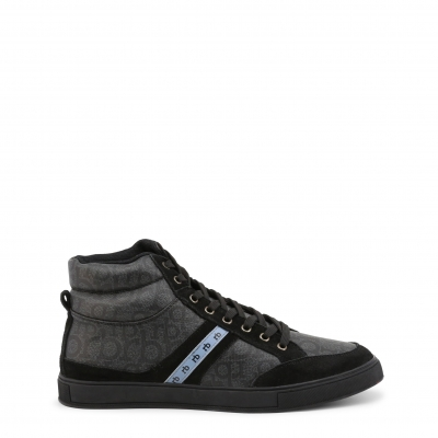 Pantofi sport Roccobarocco RBSC38P87CMU Negru
