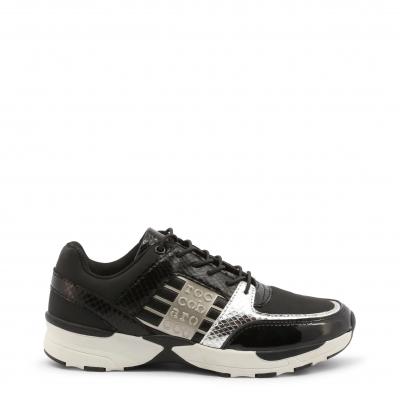 Pantofi sport Roccobarocco ROSC22601MET Negru