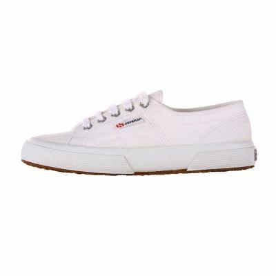 Pantofi sport Superga S000010_2750_COTU Alb