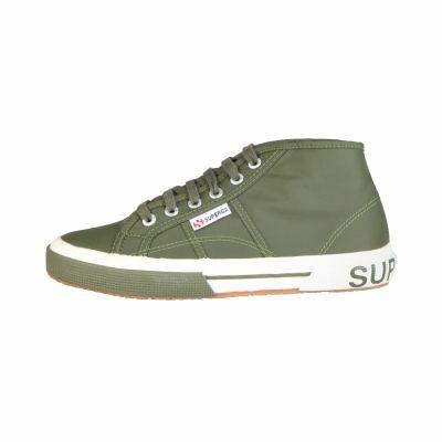 Pantofi sport Superga S007A70_2754 Verde