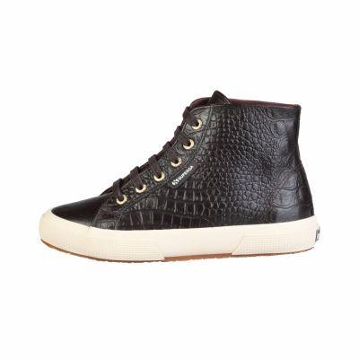 Pantofi sport Superga S008HM0_2095 Maro