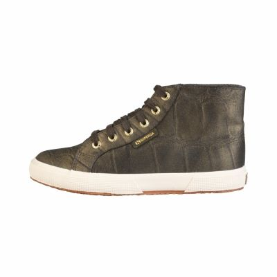 Pantofi sport Superga S009Y20_2095 Verde