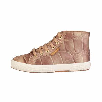 Pantofi sport Superga S009Y20_2095 Maro