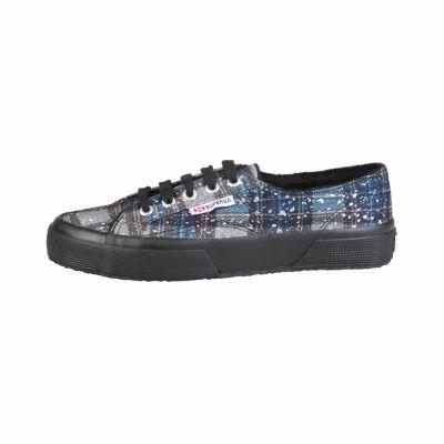 Pantofi sport Superga S009YA0_2750 Negru