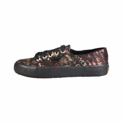 Pantofi sport Superga S009ZL0_2750 Negru