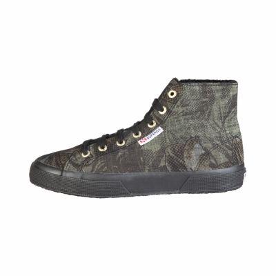 Pantofi sport Superga S009ZN0_2795 Verde