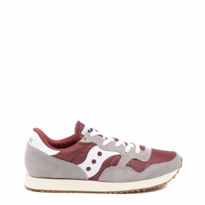 Pantofi sport Saucony DXN_S70369 Gri