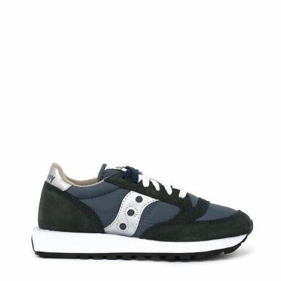 Pantofi sport Saucony JAZZ_S1044 Albastru