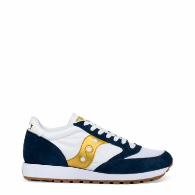 Pantofi sport Saucony JAZZ_S60368 Alb