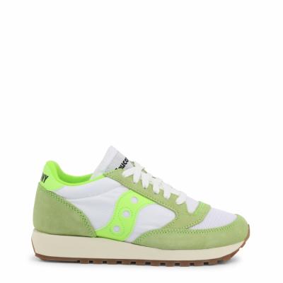 Pantofi sport Saucony JAZZ_S60368 Verde