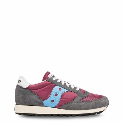 Pantofi sport Saucony JAZZ_S70368 Gri