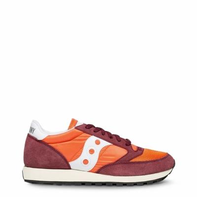 Pantofi sport Saucony JAZZ_S70368 Rosu