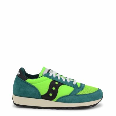 Pantofi sport Saucony JAZZ_S70368 Verde