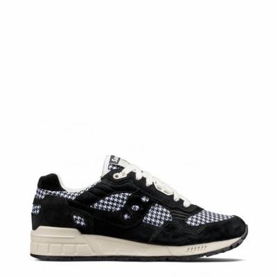 Pantofi sport Saucony SHADOW-5000-HT_S60350 Negru