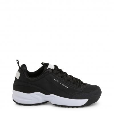 Pantofi sport Shone 2292-500B Negru