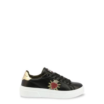 Pantofi sport Shone 620-523 Negru
