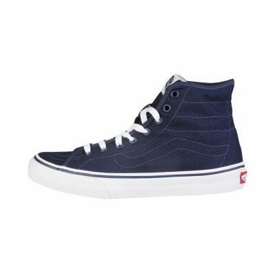 Pantofi sport Vans SK8-HI Albastru