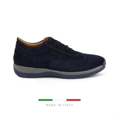 Pantofi sport Sparco IMOLA-GP1-CAM Albastru