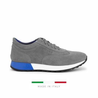 Pantofi sport Sparco IMOLA_RUN Gri