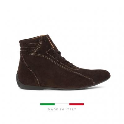 Pantofi sport Sparco MONZA-GP-CAM Maro