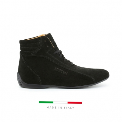Pantofi sport Sparco MONZA-GP-CAM Negru