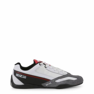 Pantofi sport Sparco SP-F3 Alb