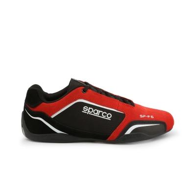 Pantofi sport Sparco SP-F6_N Rosu