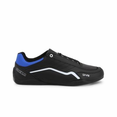 Pantofi sport Sparco SP-F8 Negru