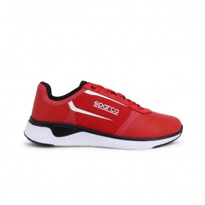 Pantofi sport Sparco SP-FV Rosu