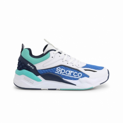 Pantofi sport Sparco SP-FX Alb