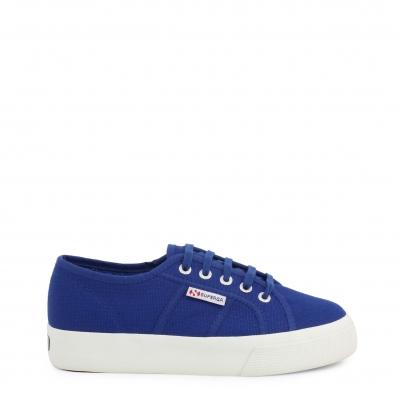 Pantofi sport Superga 2730-COTU-S00C3N0 Albastru