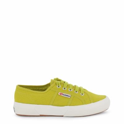 Pantofi sport Superga 2750-COTU-CLASSIC Verde