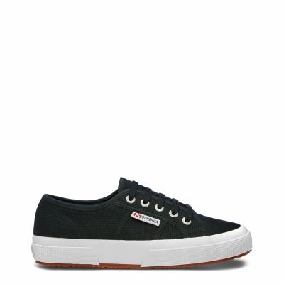 Pantofi sport Superga 2750-CotuClassic-S000010unisex Negru