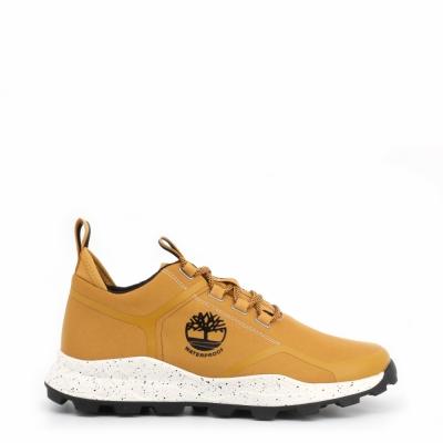 Pantofi sport Timberland BROOKLYN Maro