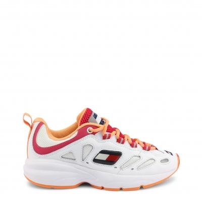 Pantofi sport Tommy Hilfiger EN0EN00777 Alb