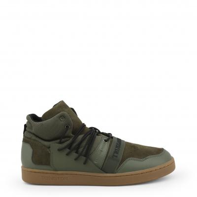 Pantofi sport Trussardi 77A00099 Verde