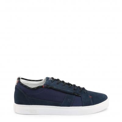Pantofi sport Trussardi 77A00130 Albastru
