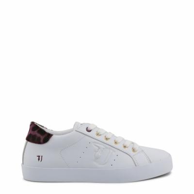 Pantofi sport Trussardi 79A00255 Alb