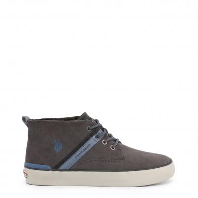 Pantofi sport U.s. Polo Assn. ANSON7105W9_S1 Gri