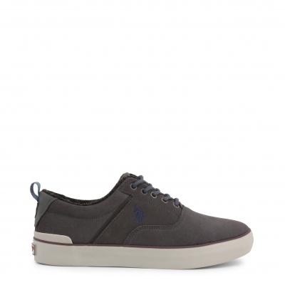 Pantofi sport U.s. Polo Assn. ANSON7106W9_S1 Gri
