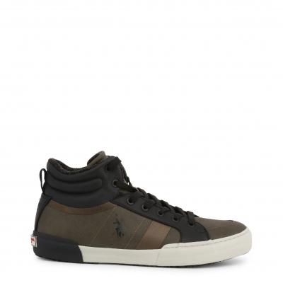 Pantofi sport U.s. Polo Assn. ARMAN7099W9_CY1 Verde