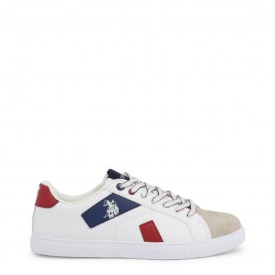 Pantofi sport U.s. Polo Assn. FETZ4136S0_Y1 Alb