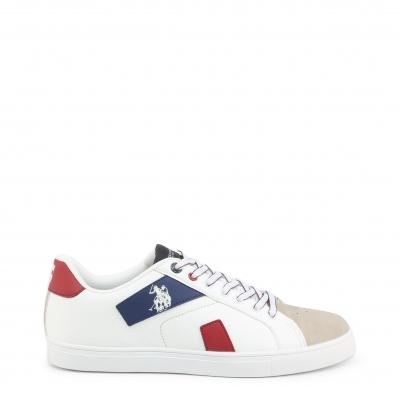 Pantofi sport U.s. Polo Assn. FETZ4136S0_Y3 Alb