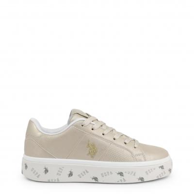 Pantofi sport U.s. Polo Assn. LUCY4119S0_Y1 Maro