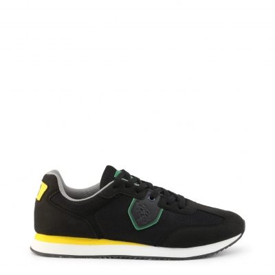 Pantofi sport U.s. Polo Assn. NOBIL4116S1_TH1 Negru