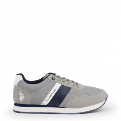 Pantofi sport U.s. Polo Assn. NOBIL4251S0_TH1 Gri