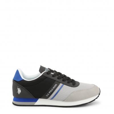 Pantofi sport U.s. Polo Assn. WILYS4127S0_MY2 Gri