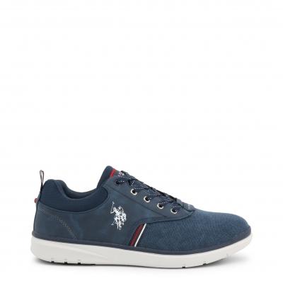 Pantofi sport U.s. Polo Assn. YGOR4169S0_CY1 Albastru