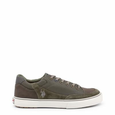 Pantofi sport U.s. Polo Assn. COMET4123W8 Verde